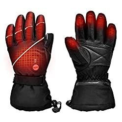 7 Best Heated Gloves of 2020 - Electric and Battery-Heated Gloves 4