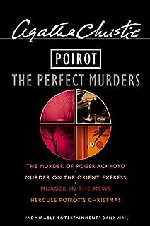 Poirot: The Perfect Murders - Omnibus