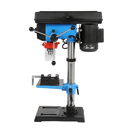 SISHUINIANHUA Industrielle High Precision Hand Einstellbare Höhe Tischbohrmaschine Workbench Stehen