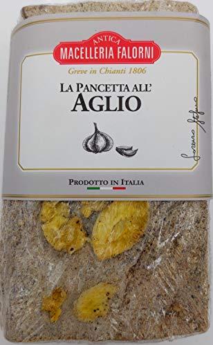 Falorni La Pancetta all Aglio - Pancetta mit Knoblauch