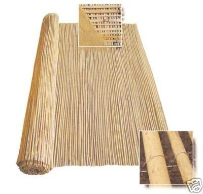 Reet Putzträger 2x 5m 3 Stück Schilf Lehmbau Armierung Putzträger Putzgewebe