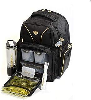 Mochila Bag Bull Pro 2.0, 3 En 1
