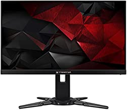 Acer Predator XB2 27in Gaming Monitor NVIDIA G-SYNC 240 Hz Full HD 1 ms TN Film , XB272 bmiprz (Renewed)