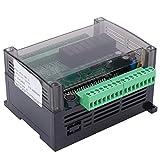 Scheda di controllo PLC, MI2N-20MR-2U Controllore logico programmabile 220V Scheda di controllo industriale PLC, Componente elettronico a transistor per controllo di automazione industriale