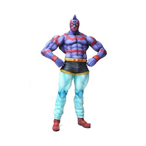 CCP Muscular Collection Vol.EX キン肉マンスーパーフェニックス 超人閻魔Ver.