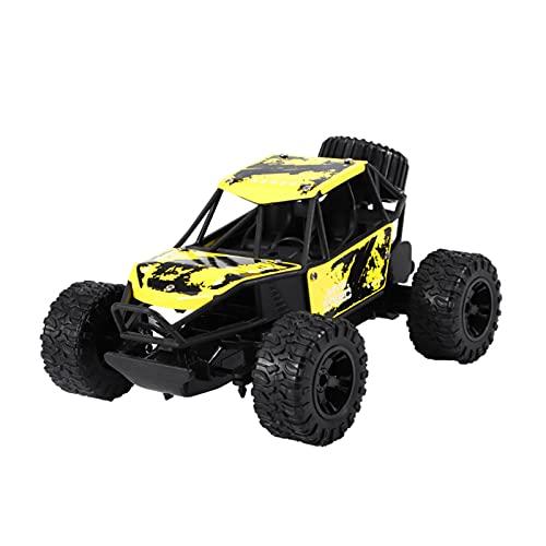 DEORBOB RC Stunt Toy Car Race Speed Control Remoto Vehículo De Escalada Todoterreno Juguetes para Niños Camiones Buggy Hobby 2.4G Recargable Drift Racing Niños Niñas Niños Regalos