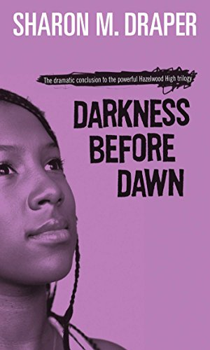 Darkness Before Dawn (Hazelwood High Trilogy Book 3) (English Edition)