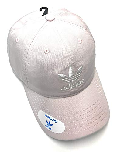 adidas Originals Women's Relaxed Adjustable Strapback Cap, One Size