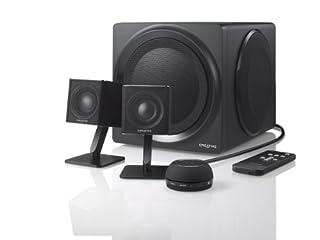 عروض Creative 51MF0430AA002 T4W 2.1 Wireless Bluetooth Speaker System