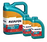 Repsol Aceite Motor Elite TDI 50501 5W-40 5 litros (7 litros)