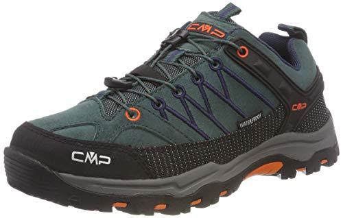 CMP Rigel Low Trekking- & wandelschoenen voor volwassenen, uniseks