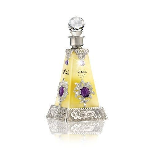 Arba wardat Parfüm Öl von Rasasi–30ml