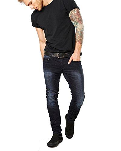 BLEND Jeans-Noos Cirrus, Bleu (Fane 76119-L32), W30/L32 (Taille Fabricant: 30) Homme
