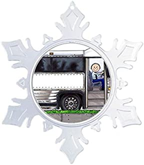 Printed Perfection Personalized Gifts Bus Driver Male Ff