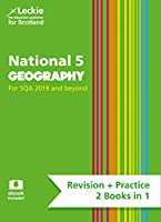 National 5 Geography: Revise for N5 Sqa Exams (Leckie Complete Revision & Practice)