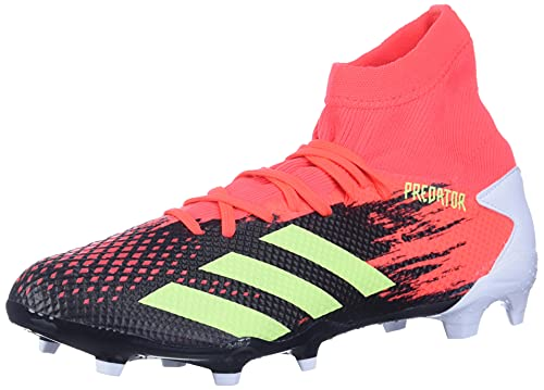 adidas Predator 20.3 Firm Ground Soccer Shoe (unisex-adult)...