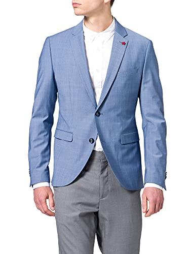 CINQUE Herren CIMONOPOLI-S Business-Anzug Jacke, 66 blau, 54