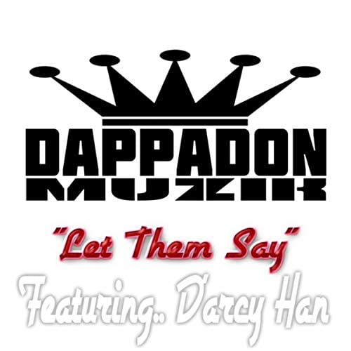 DAPPADON feat. DAPPADON FEATURING D'ARCY HAN