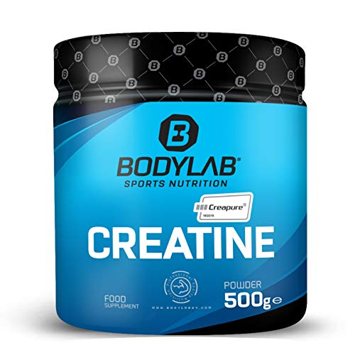 Bodylab24 Creatine Creapure® 500g | Kreatin Monohydrat Pulver