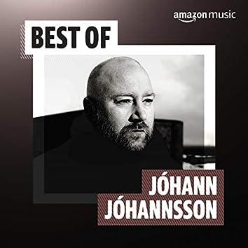 Best of Jóhann Jóhannsson