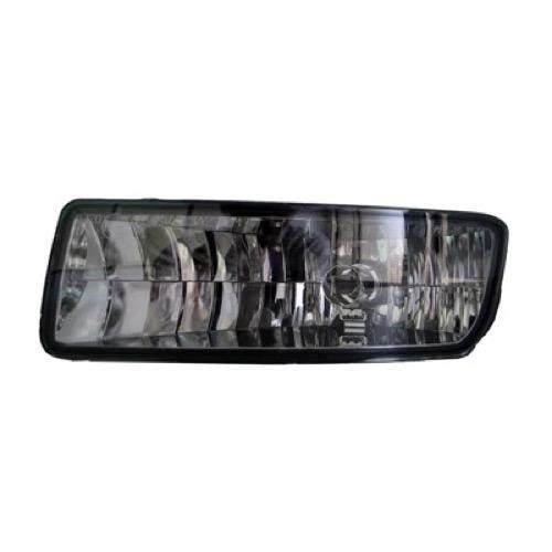 Go-Parts - for 2003 - 2004 Ford Expedition Fog Light Lamp Assembly Replacement...