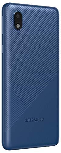 Samsung Galaxy M01 Core (Blue, 1GB RAM, 16GB Storage) with No Cost EMI/Additional Exchange Offers