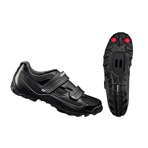 SHIMANO E-shm065 Zapatillas de Ciclismo de montaña, Hombre