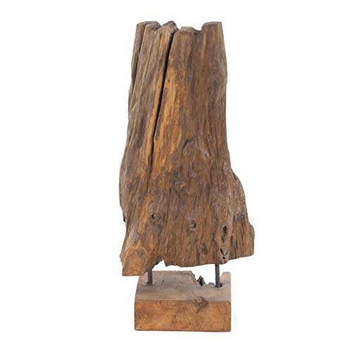 *Wurzelholz Treibholz Skulptur*