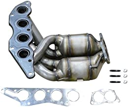 Catalytic Converter for Mitsubishi Eclipse 2.4 (2006-2010) - Not For California Emission Vehicles