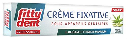 FITTYDENT Crème Fixative 40 g