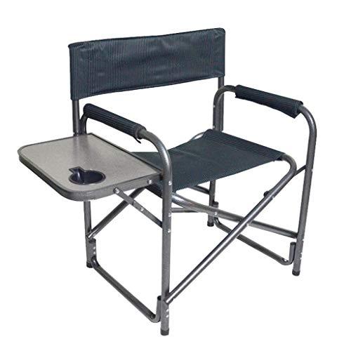 A-Qnice Sillas Plegables Ligeras de 3.4 Kg, sillas Plegables de Pesca, sillas de Camping Respaldo Alto con Bolsa para Kayak Senderismo Picnic Playa Conciertos Actividades al Aire Libre