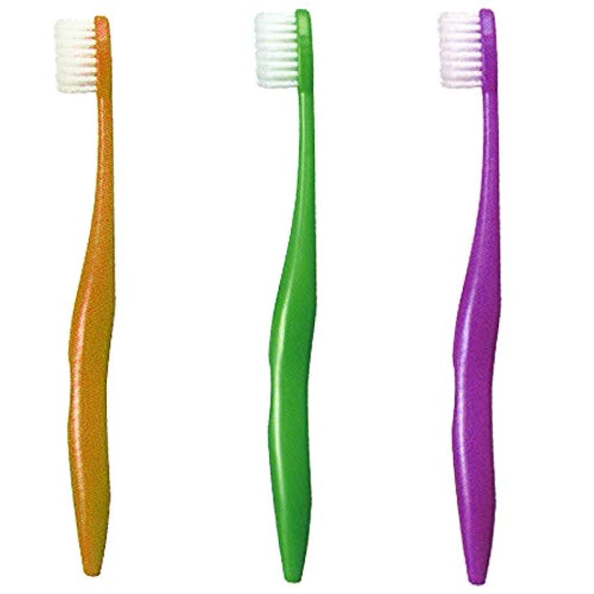 ポット毒植物の日本製 歯ブラシ ライカブル ミニ 12本【ライカブル】