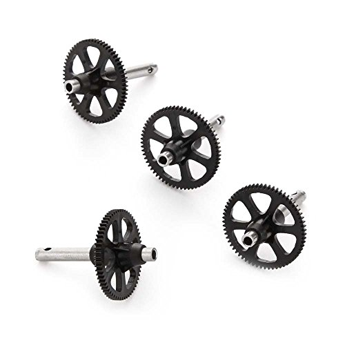 HeliMax Spur Gear with Shaft 230Si Quadcopter