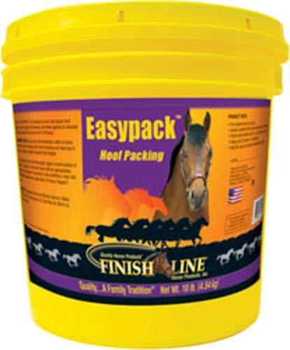 EASYPACK HOOF PACKING 10# 76010 FINISH 4/CS