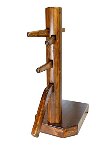 Wing Chun Wooden Dummy For Young
