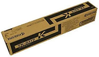 Kyocera TK-8319 Genuine Black [12K Page] Toner Kit