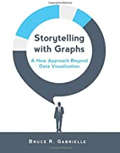 Storytelling with Graphs: A New Approach Beyond Data Visualization