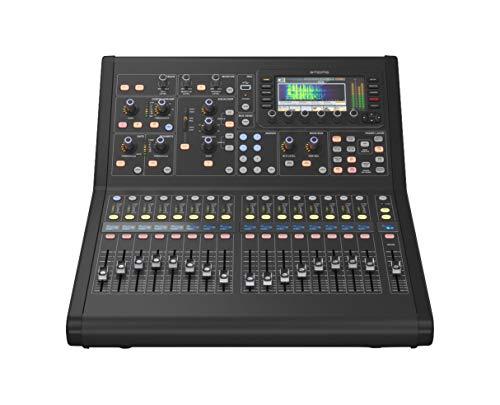 M32R LIVE digitale mixer