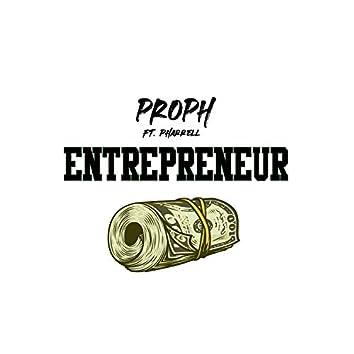 Entrepreneur (feat. Pharrell)