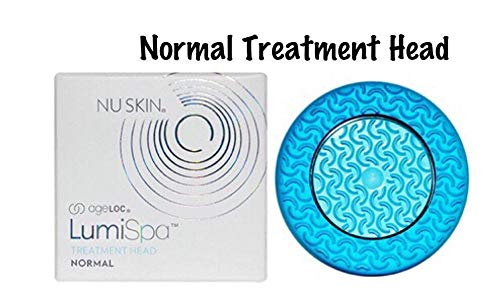 LumiSpa Silicone Head Normal Skin