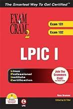 LPIC I Exam Cram 2: Linux Professional Institute Certification Exams 101 and 102