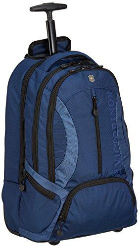 Victorinox Vx Sport Wheeled Scout 52 cms Blue Laptop Backpack (602715)