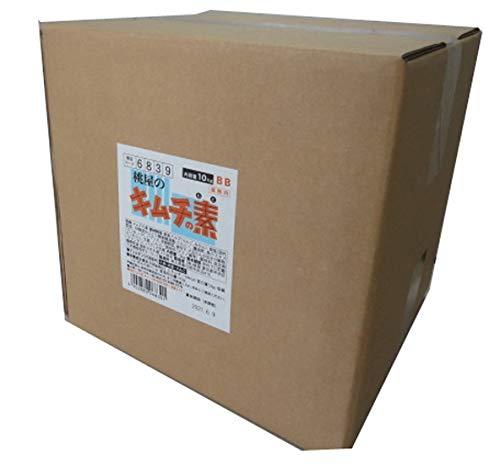 桃光 桃屋のキムチの素 BB業務用 10kg