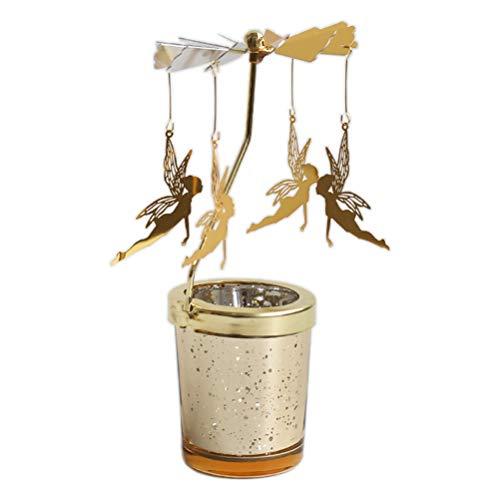 Utiliza esta tradicional decoración de vela de té de copo de nieve para traer de vuelta los recuerdos de Navidad de tu infancia. En fiestas y ocasiones especiales, decora tu escritorio a un precio asequible. Una manera absolutamente hermosa y única d...
