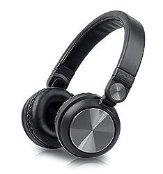 Contenu de la livraison : casque sans fil, câble USB de charge, câble auxiliaire (3,5 mm), manuel d'utilisation (français non garanti), connectivité : filaire ; sans fil ; Bluetooth ;