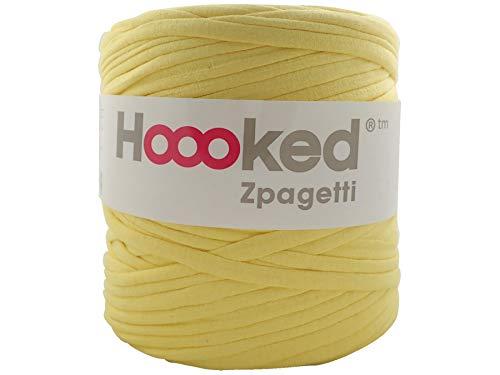 Hoooked Zpagetti - Hilo de algodón...