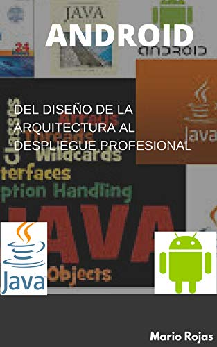 ANDROID (Spanish Edition)