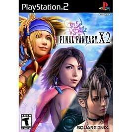 FINAL FANTASY X-2 [PlayStation2]