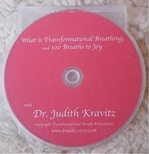 CD-100 Breaths to Joy