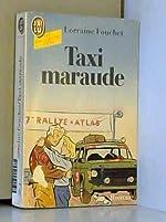 Taxi maraude de Lorraine Fouchet
